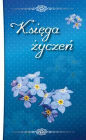 Literat Księga życzeń - Dorota Sądowska