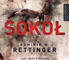 Biblioteka Akustyczna Sokół (audiobook CD) - Dominik W. Rettinger