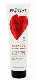 FRANCK PROVOST PARIS FRANCK PROVOST PARIS J´Aime My Kératine Miracle szampon do włosów 300 ml dla kobiet