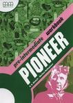 MM Publications Pioneer Pre-Intermediate Workbook - Malkogianni Marileni. H.Q. Mitchell