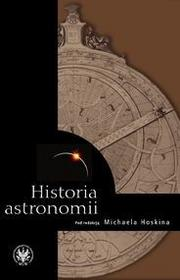 Historia astronomii / wysyłka w 24h