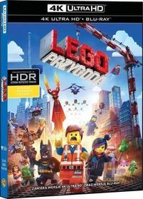 Galapagos LEGO PRZYGODA 2BD) 4K Płyta BluRay)