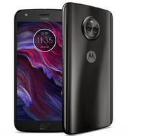 Motorola Moto x4 64GB Dual Sim Czarny