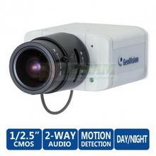 GeoVision GV-BX5300-6V 5M Varifocal Kamera IP Box GV-BX5300-6V