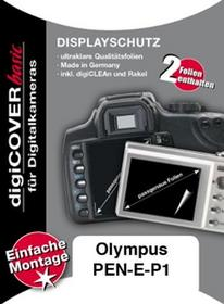 digiCOVER DigiCover ochrona wyświetlacza Basic Olympus PEN E-P1 A2201