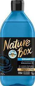 Nature Box szampon, trójpak (3X 385ML) NSCO1