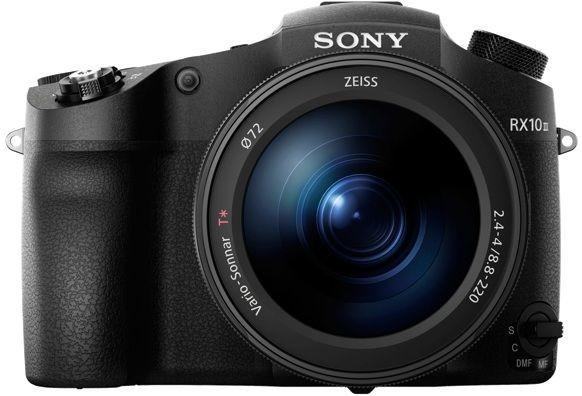 Sony DSC-RX10 III czarny