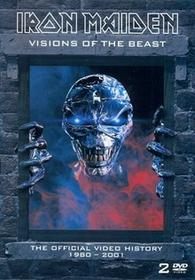 Visions Of The Beast The Complete Video History 1980-2001 [Standard] DVD) Iron Maiden