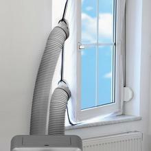 TROTEC Uszczelka wypełnienie uszczelnienie okna AirLock 200 do przenośnych klimatyzatorów AirLock 200