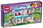 LEGO Friends Dom Stephanie 41314