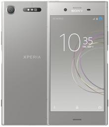 Sony Xperia XZ1 64GB Srebrny