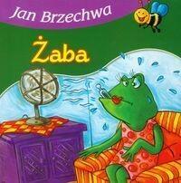 Skrzat Żaba - Jan Brzechwa