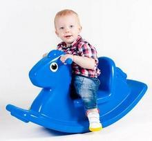Little Tikes Koń na Biegunach Niebieski LT-4279 Darmowy odbiór w 20 miastach!