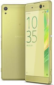 Sony Xperia XA Ultra złoty
