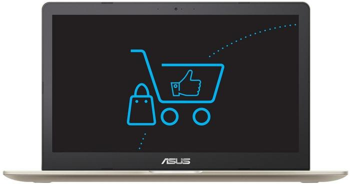 Asus VivoBook Pro 15 N580VD-DM153D