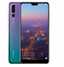 Huawei P20 Pro 128GB Fioletowy
