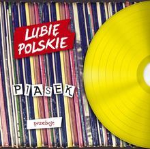 """Andrzej \""""Piasek"""" Piaseczny Piasek Przeboje CD) Andrzej Piaseczny"""