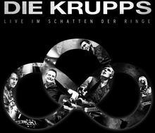 Die Krupps Live Im Schatten Der Ringe Digipack) 2CD/DVD)