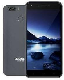 Mobiola GAIA 16GB Dual Sim Szary
