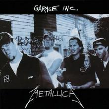 Garage Inc CD) Metallica