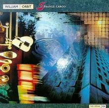 Strange Cargo Vol.1 CD) William Orbit