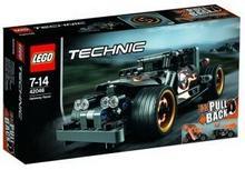 LEGO Technic Wyœcigówka zbiegów 42046
