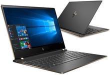 Laptop HP Spectre 13-af000nw 2PF99EA i5-8250U/8GB/SSD256GB/INT/Win10H Czarny. Oszczędź 100 zł kupując Office 365 z tym urządzeniem. Sprawdź!