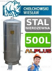 CHEŁCHOWSKI Zbiornik Hydroforowy 500l