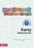 Kalendarz Przedszkolaka Karty diagnostyczne Jolanta Kopała
