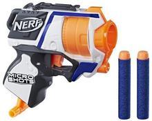 Hasbro N-Strike Microshots Strongarm E0719