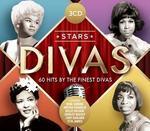Stars Divas. CD