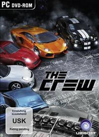 The Crew UPLAY cd-key  - Darmowa dostawa, Natychmiastowa wysyĹka, Szybkie pĹatnoĹci
