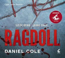 Ragdoll audiobook CD) Daniel Cole