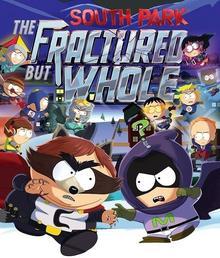 South Park The Fractured But Whole UPLAY cd-key EU - Darmowa dostawa, Natychmiastowa wysyĹka, Szybkie pĹatnoĹci