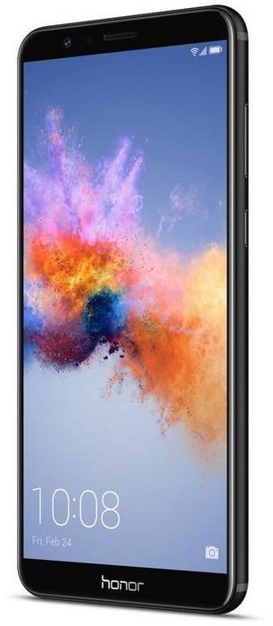 Huawei Honor 7X 64GB Dual Sim Czarny