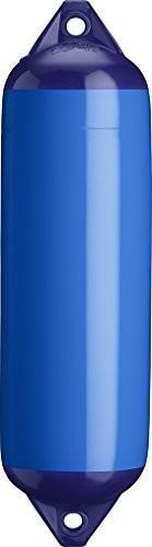 Polyform Poli kształt Fender Lang Fender | Seria F, niebieski F-4 Blue