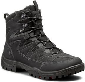 Ecco Trekkingi Xpedition III 81117453859 Black/Black