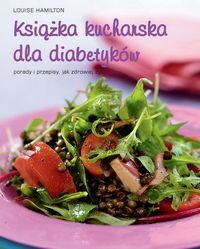 Rea Książka kucharska dla diabetyków - Hamilton Louise