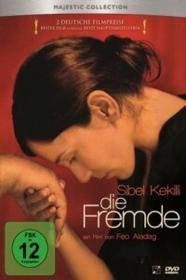 20th Century Fox Die Fremde, 1 DVD