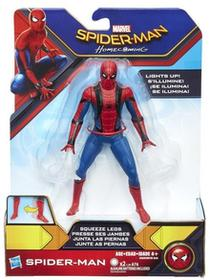 Spiderman SPIDERMAN WEBCITY Figurka Deluxe, Spider Man 5010993340064
