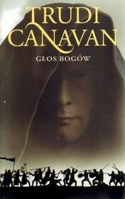 Galeria Książki Głos bogów - Trudi Canavan