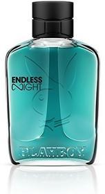 Playboy Endless Night woda toaletowa 100ml