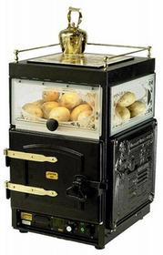 Neumarker Piec do ziemniaków   30 + 30 sztuk ziemniaków 05-51241