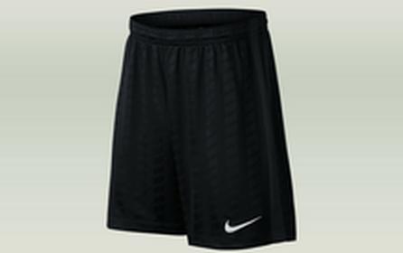 Nike Spodenki Academy Y (832973-011)