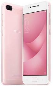 Asus ZenFone 4 Max ZC520KL 32GB Dual Sim Różowy
