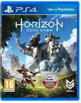 Horizon Zero Dawn (GRA PS4)