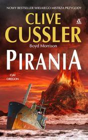 Amber Pirania - Clive Cussler