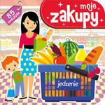 Moje zakupy Jedzenie - Piotr Kozera