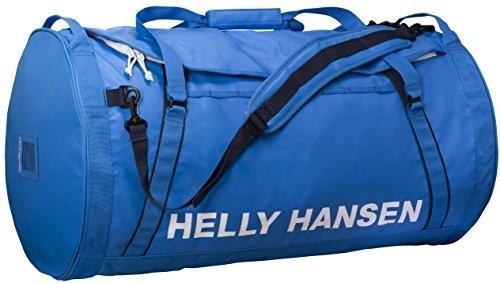 Helly Hansen HH Duffel Bag 2 90L torba podróżna, niebieski 68003
