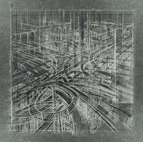 Concrete Desert CD) The Bug vs Earth